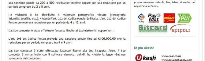 Rimuovere virus Polizia Penitenziaria (Agg. 2014)